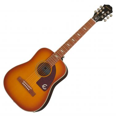 Epiphone Lil' Tex Travel Acoustic Outfit