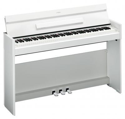 Yamaha Arius YDP-S52 WH Digitalpiano Weiß