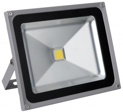Showlite FL-2050 LED Réflecteurs IP65 20 Watt 5500 Lumen