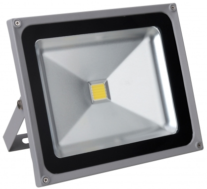 Showlite FL-2050 LED Fluter IP65 50 Watt 5500 Lumen