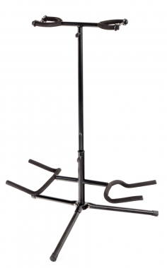 Classic Cantabile Double Guitar/Bass Stand