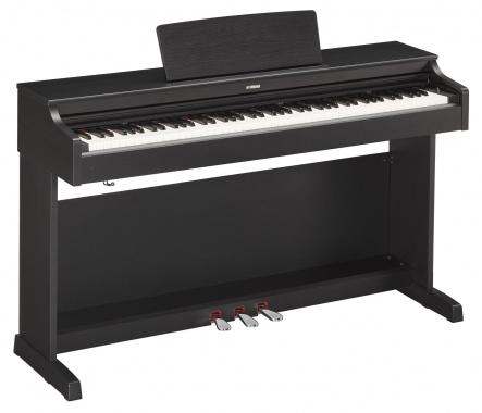 Yamaha YDP-163 B Arius E-Piano Schwarz Matt