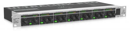 Behringer MX882 V2 8-Kanal Splitter/Mixer