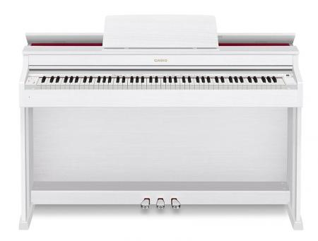 Casio Celviano AP-470 Digitalpiano - Weiß