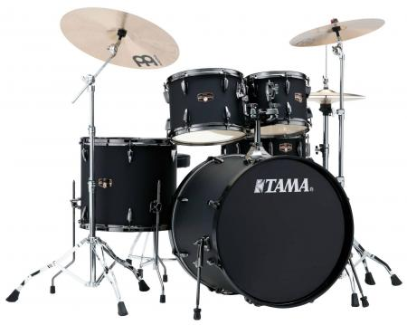 Tama IP52KH6N-BBOB Imperialstar Drumkit Blacked Out Black  - Retoure (Zustand: sehr gut)