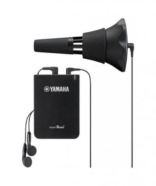 Yamaha SB-7X Silent Brass System für Trompete und Kornett