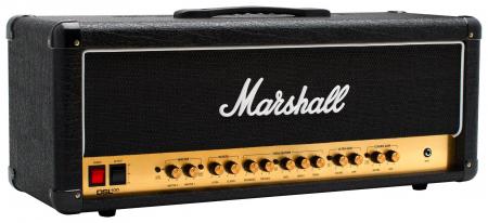 Marshall DSL100HR  - Retoure (Zustand: sehr gut)