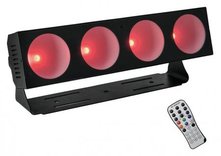 Eurolite LED CBB-4 COB RGB BAR Leiste