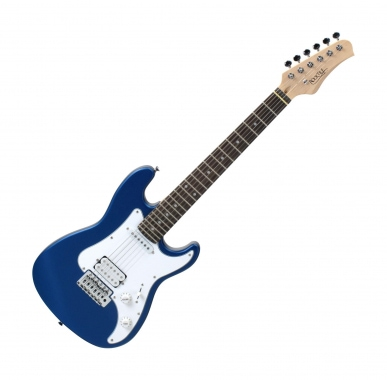 Rocktile Sphere Junior Electric Guitar 3/4 Blue
