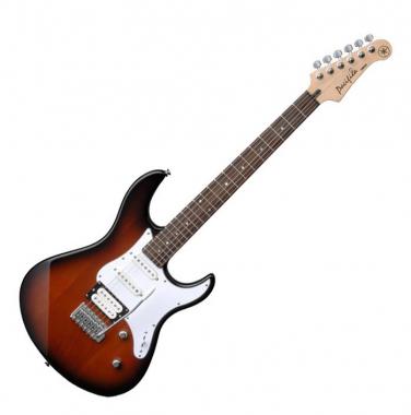 Yamaha Pacifica 112V E-Gitarre (Old Violin Sunburst)  - Retoure (Zustand: sehr gut)