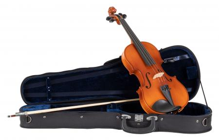 Höfner H7-V Allegretto 4/4 Violingarnitur