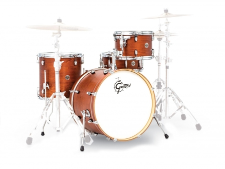 Gretsch CT1-J404-SWG Catalina Club Shellset Satin Walnut Glaze