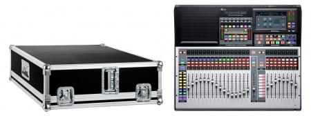 PreSonus StudioLive 32SX mit Case