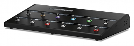 Line6 Helix Control
