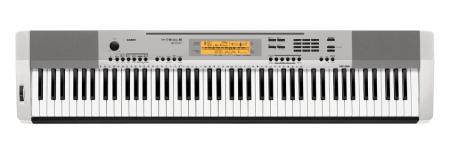 Casio CDP-230R SR E-Piano Silber