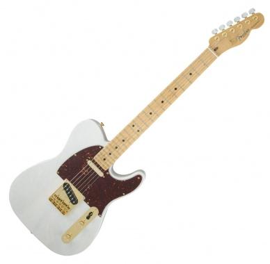 Fender Select Lite Ash Tele MN WBL