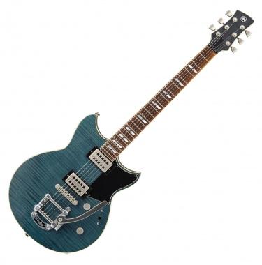 Yamaha RS720BVJD RevStar E-Gitarre Vintage Japanese Denim