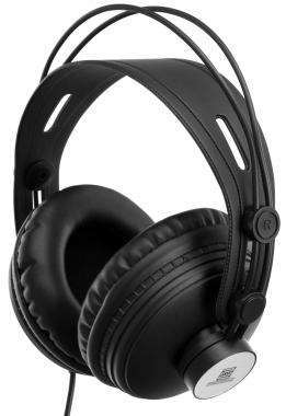 Pronomic KH-900 Comfort Kopfhörer - unvollständig!