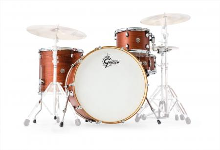 Gretsch CT1-R444-SWG Catalina Club Shellset Satin Walnut Glaze