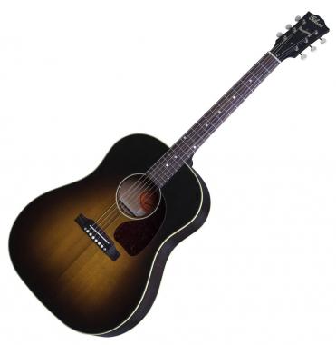 Gibson J-45 Vintage 2017 VS  - Retoure (Zustand: sehr gut)
