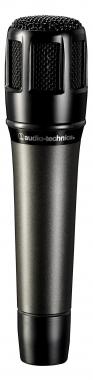 Audio-Technica ATM650 Dynamisches Instrumentenmikrofon