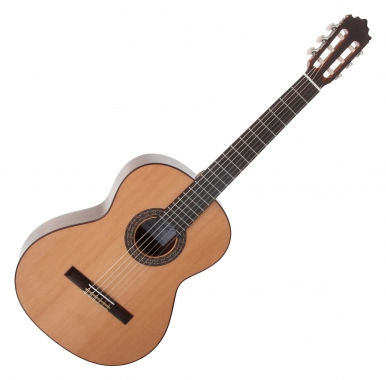 Antonio Calida GC202G 4/4 Guitare de Concert