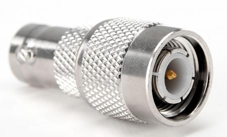 Kirstein Adapter BNC-Buchse/TNC-Stecker