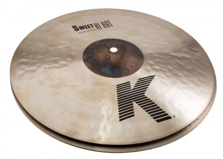 "Zildjian 14"" K Sweet HiHat"