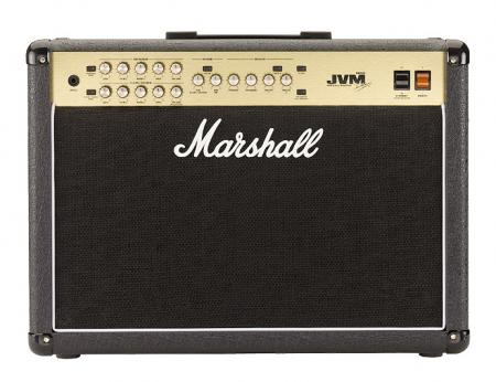 Marshall JVM205C Combo