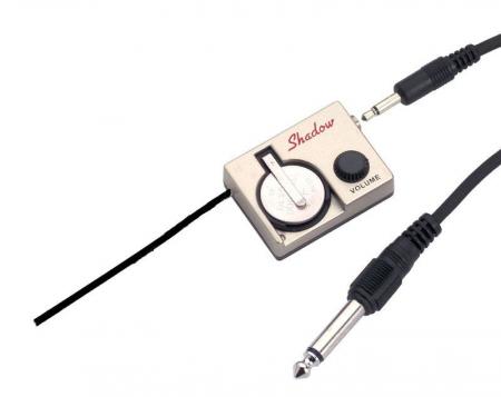 Shadow SH-NFX-AC Steg PU Kondensator