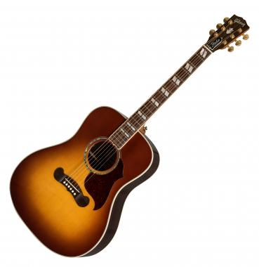 Gibson Songwriter Burst RB