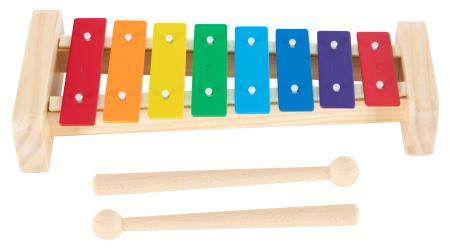 Classic Cantabile GS-8 Glockenspiel for Children