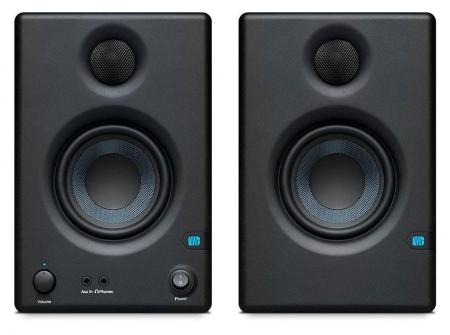 PreSonus Eris E3.5 Aktives Studiomonitor-Paar