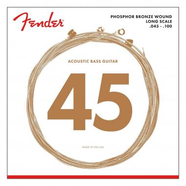 Fender 8060 Phosphor Bronze