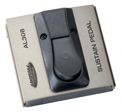 Classic Cantábile pedal de sustain AL308