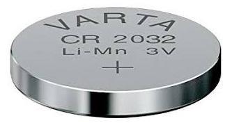 Varta CR 2032 Lithium Batterie