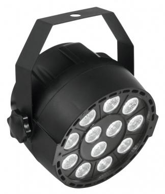 Eurolite LED PARty TCL Spot  - Retoure (Zustand: sehr gut)