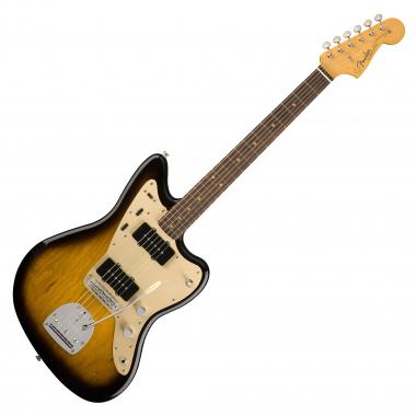 Fender 60th Anniversary '58 Jazzmaster RW 2CS
