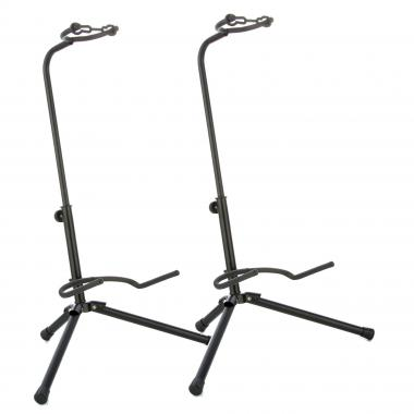 Kirstein guitar stand (light) 2x Set