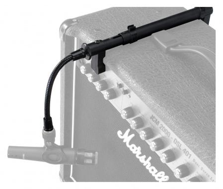 Pronomic Amp-Clamp soporte para micrófono amplificador