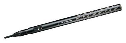 Sennheiser ME 66 Mikrofonmodul Supern./Keule ohne Speiseadapter