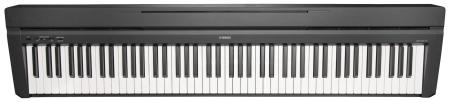 Yamaha P-45B Digitalpiano / Stagepiano  - Retoure (Zustand: sehr gut)