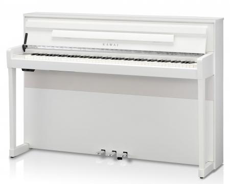 Kawai CA-99 W Digitalpiano Weiß matt