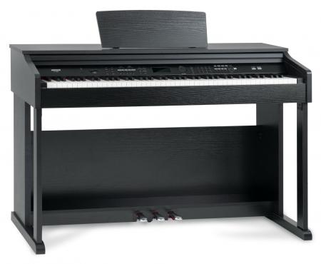 FunKey DP-2688A SM Digitalpiano schwarz matt