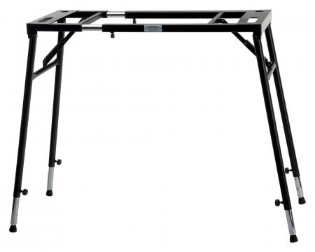 Classic Cantabile Keyboard Stand folding table