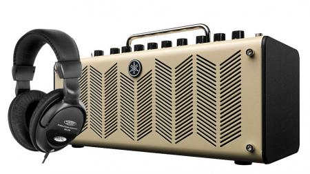 Yamaha THR10 Gitarrenverstärker SET inkl. Kopfhörer
