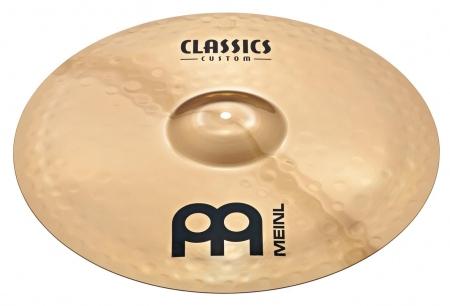 """Meinl Classics Custom Brilliant 20"""" Medium Ride"""