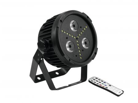 Eurolite LED SLS-3 Hybrid Floorspot Scheinwerfer