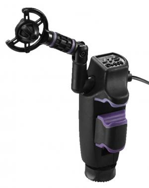 JTS CX-505 Elektret Drum-Mikrofon