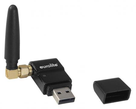 Eurolite QuickDMX USB Funksender/Empfänger